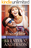 Risking Love (a Where the Heart Is romance, book 1)