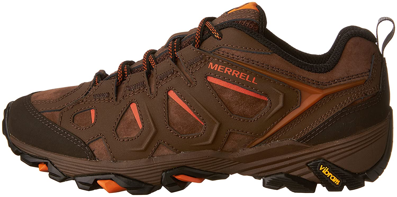 Merrell Merrell Merrell Men's Moab FST LTR Hiking schuhe d0c1da