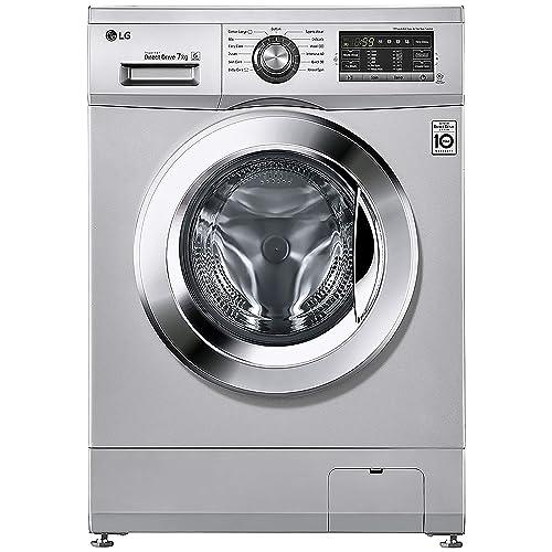 3. LG 7 kg Inverter Front Loading Washing Machine