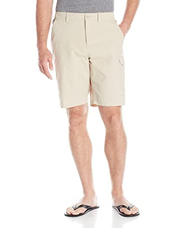 Columbia Blood and Guts III Shorts, Fossil, 30x8