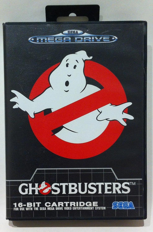 Ghostbusters Mega Drive Amazon Co Uk Pc Video Games