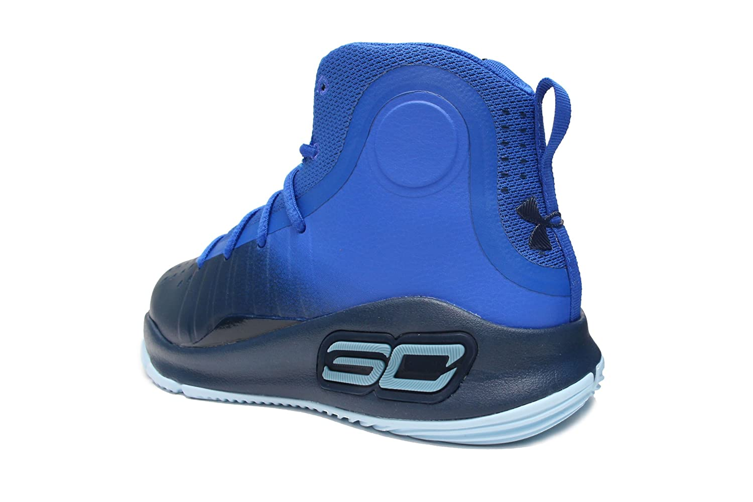 00f56b817b0a ... low cost amazon under armour curry 4 mid toddler royal blue shoes 32a8b  bba82