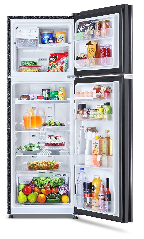 best double door refrigerator (fridge) under 25000