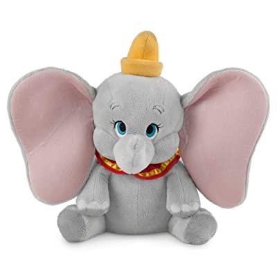 Disney Exclusive 15 Inch Deluxe Plush Figure Dumbo: Toys & Games