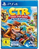 Crash Team Racing Nitro-Fueled Play Station 4 (PS4)