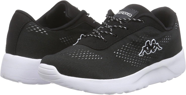 Mesh Kappa Delhi Footwear Unisex Unisex Adults/' Low-Top Sneakers
