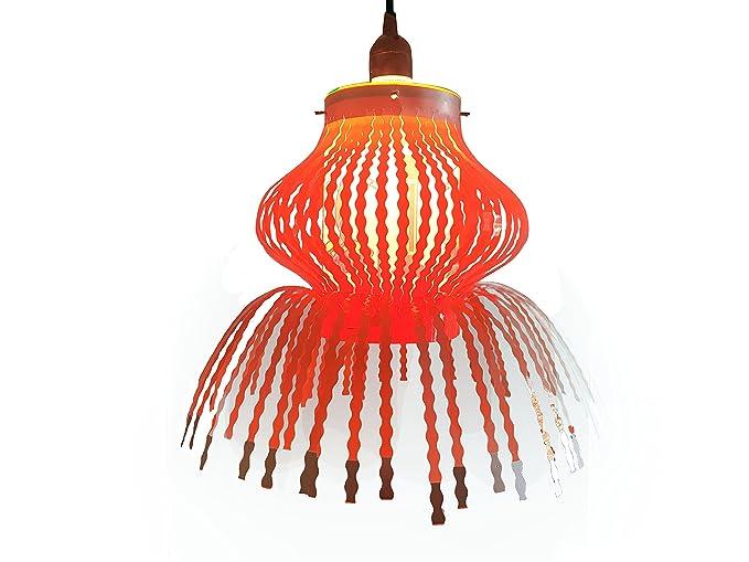 Buy 1 get 1 free orange only diwali plastic akash kandil single orange only diwali plastic akash kandil single handi mozeypictures Image collections