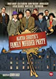 Agatha Christies's Family Murder Party [DVD] [Import]