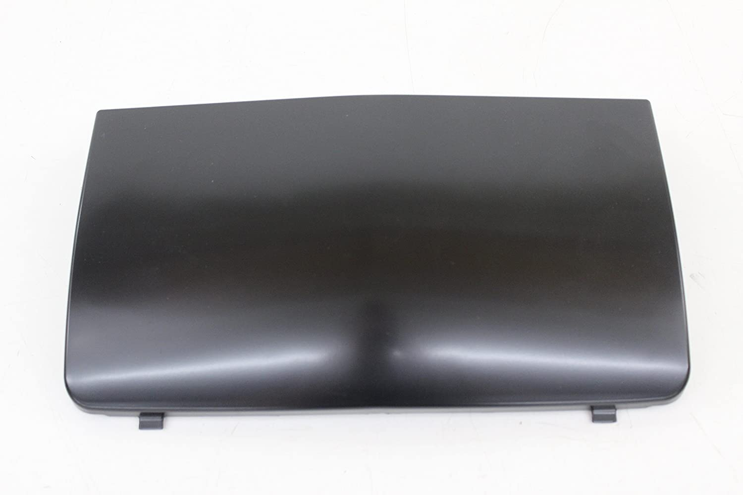 Front General Motors Genuine GM 88890403 License Plate Mount Cover
