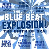 Blue Beat Explosion,the [Import anglais]