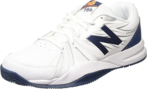 amazon men's new balance tennis shoes