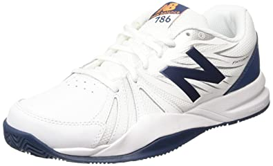 tennis blanche homme new balance