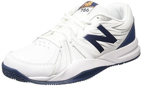 New Balance Men's Mc786wb2 Tennis Shoes