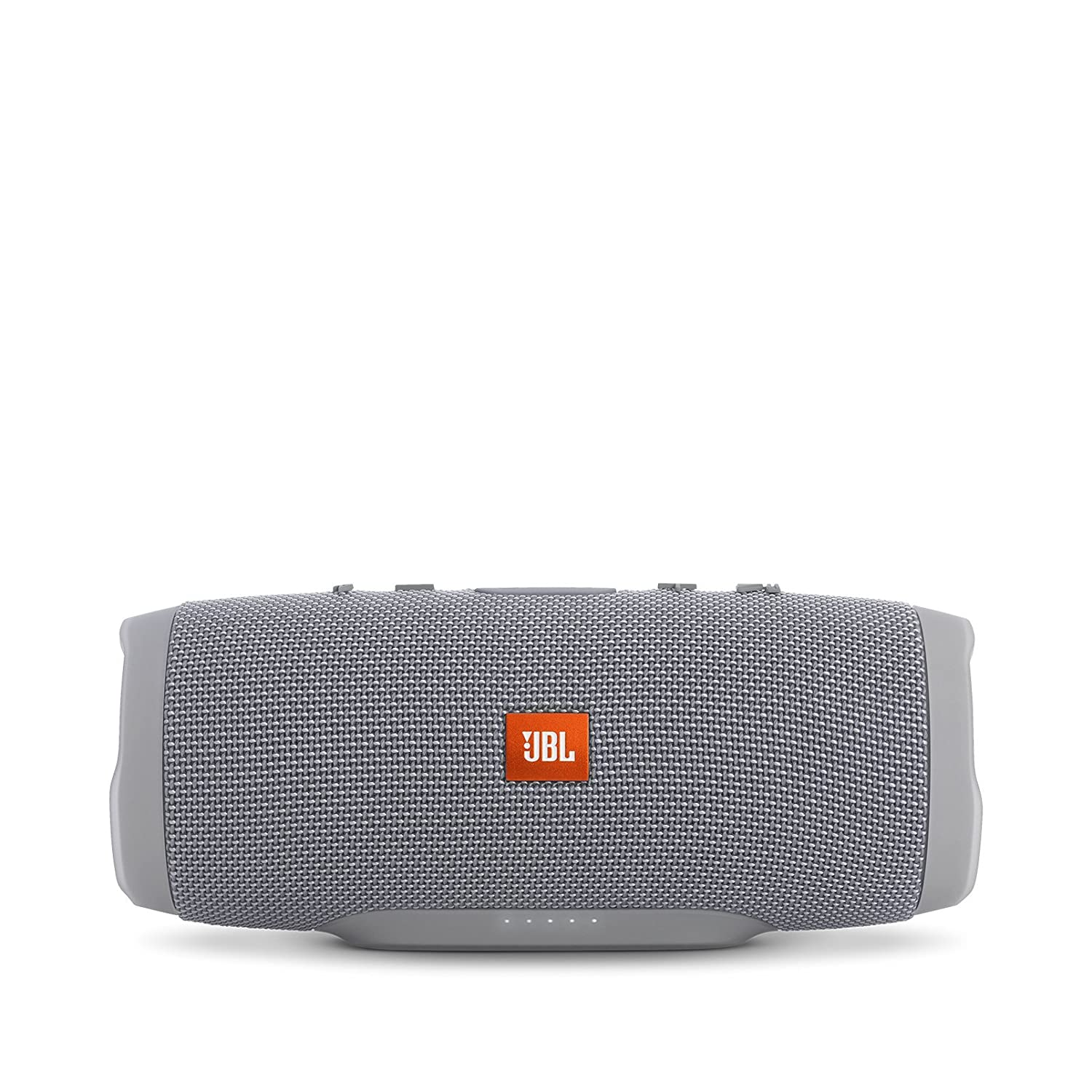 JBL Charge 3 - Waterproof Portable Bluetooth Speaker (Red)