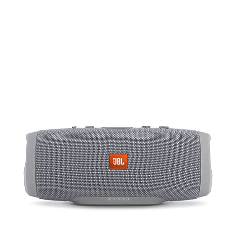 The 8 best jbl charge 3 waterproof portable bluetooth speaker gray