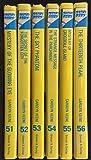 Nancy Drew Set - Books 51-56