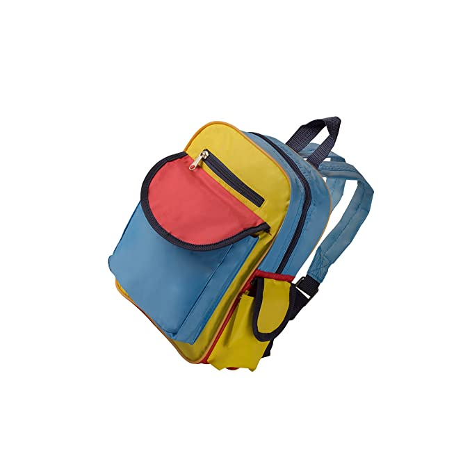 Amazon.com: Cute Mini Kids Backpack - Toddler Backpack - Pre-School Kindergarten Toddler Bag: Toys & Games