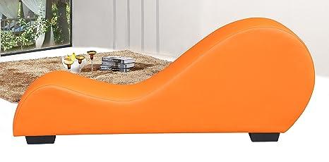 Amazon.com: 5 colores piel silla de yoga Stretch Relax Sexo ...