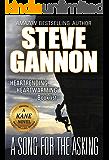 A Song for the Asking (A Kane Novel) (A Kane Novel Series Book 1)