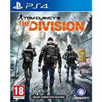 Ubisoft Tom Clancy's The Division Greatest Hits - PS4