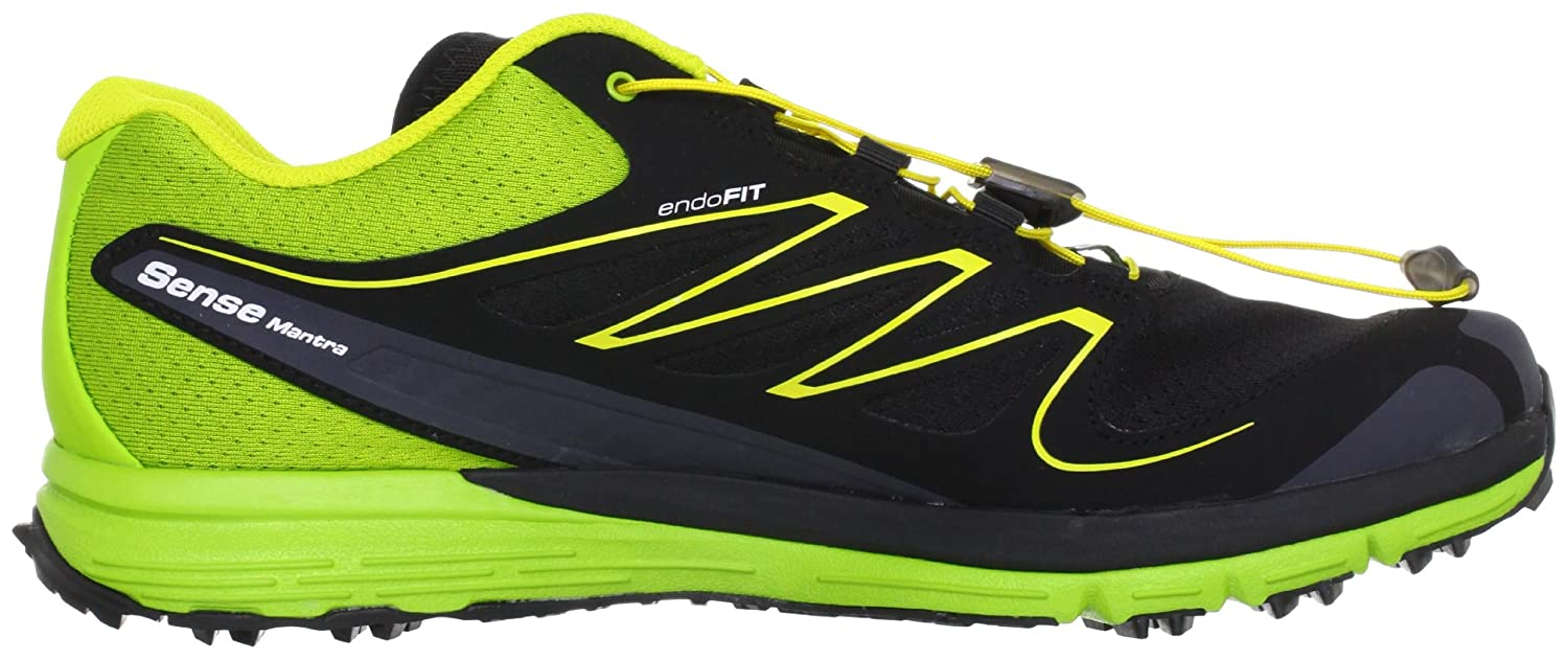 The Cheapest Salomon Sense Mantra 2 Delivering Men's Mimosa