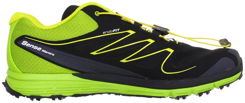 Salomon Men s Sense Mantra Trail Running Shoe  Amazon.co.uk  Shoes   Bags 7f3736457ea