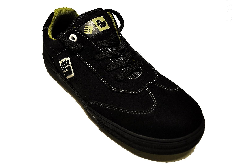 2work4 Sicherheitsschuh Penguin Halbschuh S3 Sneaker