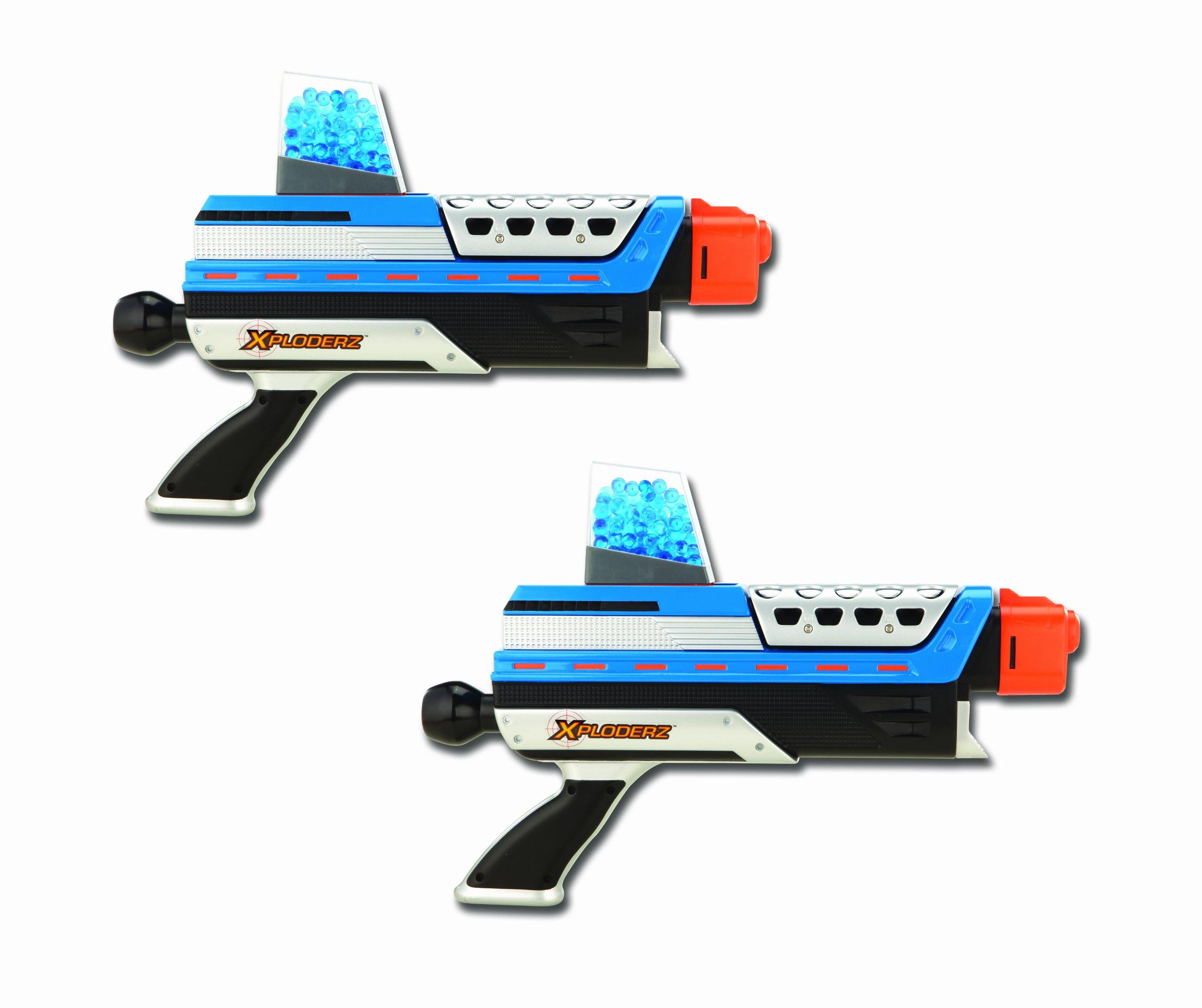 Xploderz X2 Face Off 1400 Guns 2 Pack
