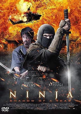 Scott Adkins - Ninja:Shadow Of A Tear Edizione: Giappone ...
