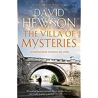 The Villa of Mysteries: 2