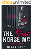 Steel Horse MC: An MC Romance