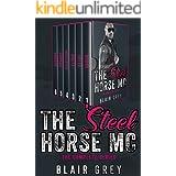 Steel Horse MC: An MC Romance