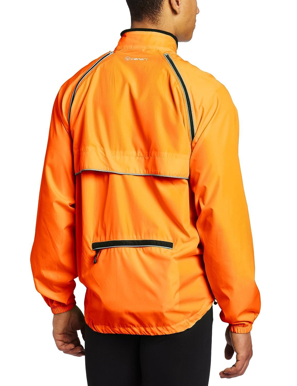 Canari Cyclewear Mens Eclipse II Jacket