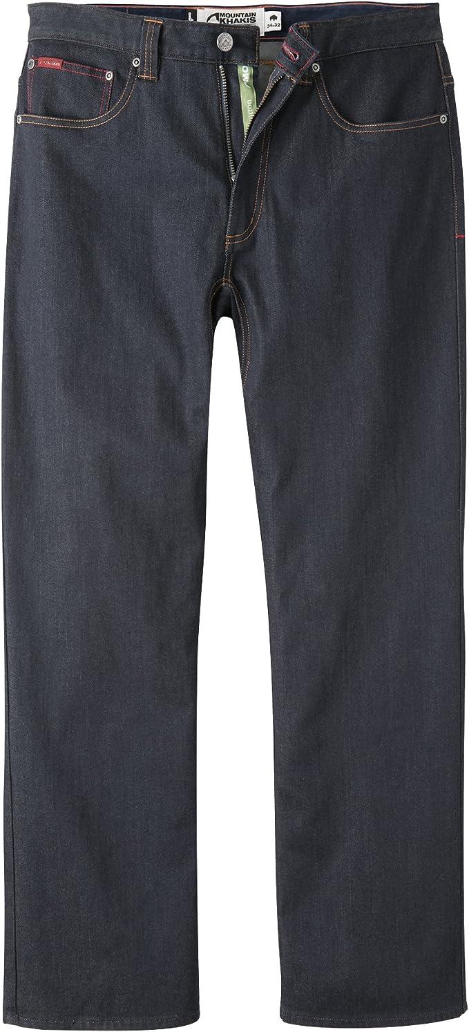 Mountain Khakis 307 Jean Slim Fit