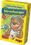 Haba 301257mi primera Hungry como un oso juegos