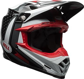 Bell Moto-9 Flex Inner Top Liner Black