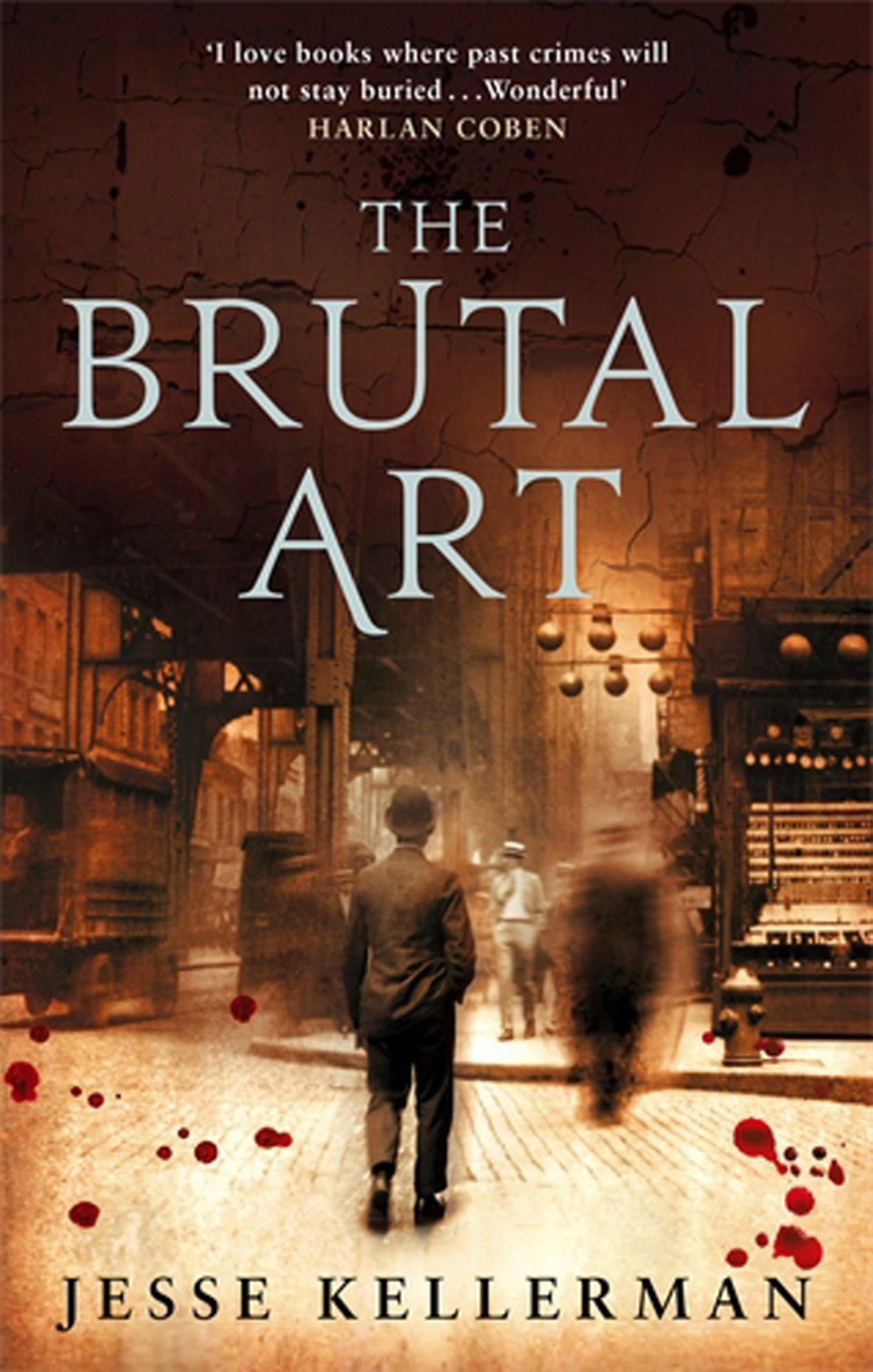 Read Online The Brutal Art ebook