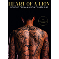 Heart of a lion (English Edition)