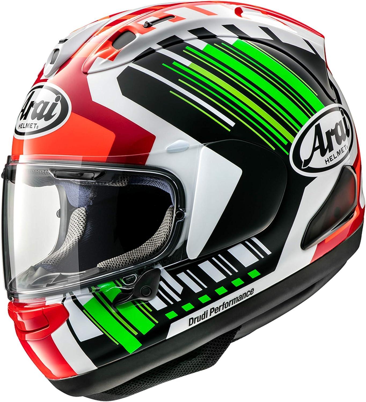 Arai Chaser X Maverick GP