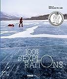 100 ans d'exploration NE