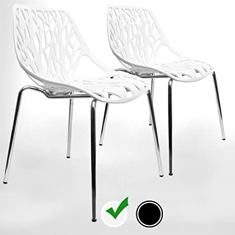 modern dining chairs set of 2 by urbanmod white chairs kid