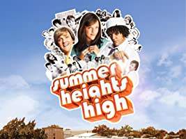 Summer Heights High: Season 1