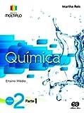 Química - Volume 2. Coleção Projeto Múltiplo