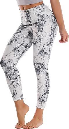 BUBBLELIME 22//26//28 4 Styles Basic//Out Pockets High Waist Embossed Pattern Yoga Pants Women Workout Leggings Tummy Control