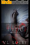 Blue Line (The Venom Series Book 6)