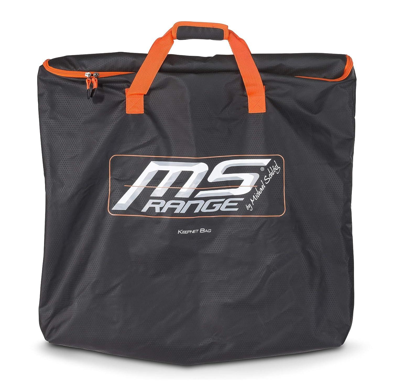 MS-Range Keepnet Bag 2019 Setzkeschertasche bis 60cm /Ø Setzkescher von S/ÄNGER