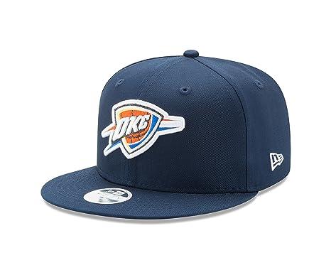 Amazon.com   NBA Oklahoma City Thunder Women s Team Glisten Snap ... 1554bdc6ea