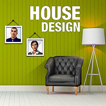 House Design 3D   Home Interior Design Simulator Games 2018