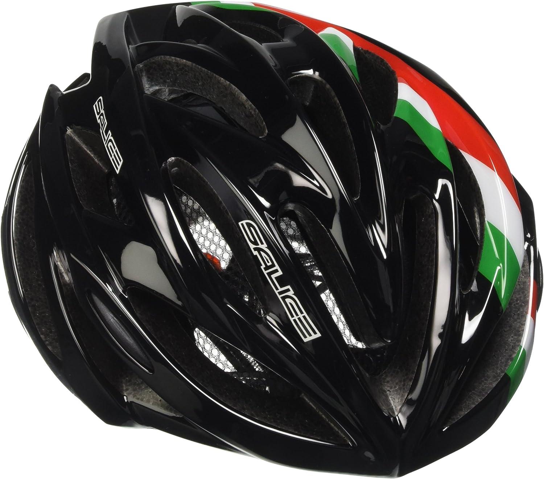 CASCO SALICE LEVANTE HELMET ROAD BIKE STRADA CICLISMO BICI CYCLING
