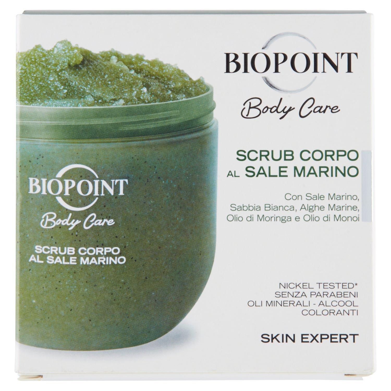 Biopoint Scrub al Sale Marino 500ml BIP00248
